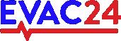 Evac24 Logo 170x58px